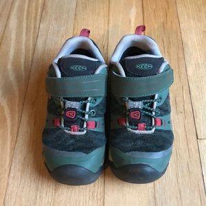 Keen Terradora waterproof low shoe